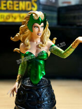 Bowen Designs Enchantress Bust Marvel Statue from the Mighly Thor Comics