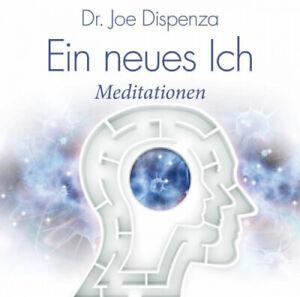 Joe Dispenza Ein neues Ich, 1 Audio-CD Hörbuch