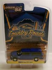 2014 '14 DODGE RAM 1500 SPORT PICKUP TRUCK COUNTRY ROADS R12 GREENLIGHT DIECAST