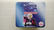 Doctor Who : Travels in Time and Space (CD Audio,2005) Limited Edition Tin 5023