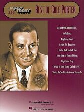 E-Z Play Today 296: Best Of Cole Porter. Includes Anything Goes & Night and Day
