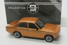 Opel Kadett C 2 Facelift ( 1977 ) 4 door gold braun / 1:18 Triple9