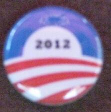 Campaign Button Barack Obama 2012 (# 838)