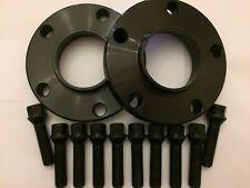 BULLONI per BMW serie 5 F11 10-16 2 RUOTA Distanziatori 20mm Distanziatore KIT 5x120 il 72,6