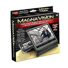 Magna Vision Mobile Smart Phone Screen Device as Seen on TV A4