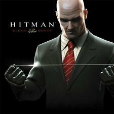 Hitman: Blood Money - Original Soundtrack - BRAND NEW CD