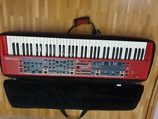 Nord stage 2 compact 73 Waterfall