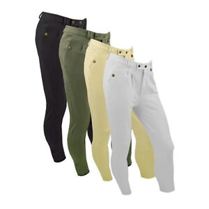 Mens Riding Jods & Breeches Equetech, Tagg, Equesport various colours & sizes