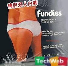 HO AU New 2015 Sexy Double Piece Thong Dance Underwear Valentine Gift Idea Gift