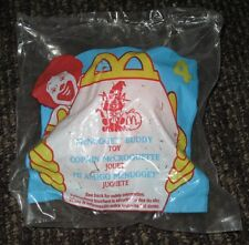 1998 McDonalds Happy Meal Halloween Toy - McNugget Buddy Ghost #4
