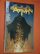 BATMAN N° 11 di: SNYDER CAPULLO edizioni DC COMICS LION nuovo esaurito