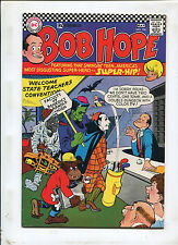 BOB HOPE #104 (9.2) classic Monsters issue  1967