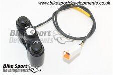 BSD Racing Lenkerschalter-Einheit links - Ducati Panigale 899 / 959 / 1199