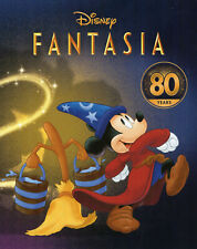 2020 AUSTRALIA Disney FANTASIA Mickey Mouse 80 Years Stamp Pack