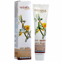Patanjali Ayurveda Dant Kanti Medicated Herbal Toothpaste For Relief 100 gm