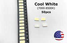 50pcs SMD 5630 / 5730 Cool White Super Bright LEDs - Light Emitting Diodes 50pc