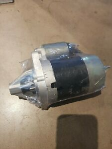 Starter Motor For Kubota M2T42381 M2T30481 M002T30481 M002T42381