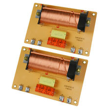 Pair Eminence PXB:250 Low Pass Passive Crossover Board 250 Hz
