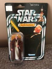 Star Wars The Original Trilogy Collection Ben Kenobi Kenner HASBRO 2004
