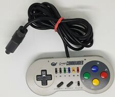 Snes super nintendo commander pro  game pad controller FAST FREE POST