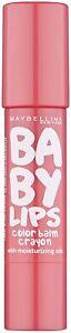 Maybelline Baby Lips Color Crayon 30 Creamy Caramel