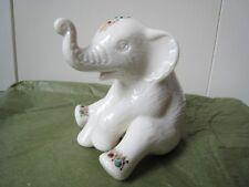 Lenox China Jewels Elephant 1992 Figurine