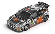"Ninco 50658 citroen c4 WRC ""kubica"" #6 ultra -- nuevo/en el embalaje original"