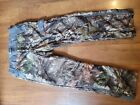 Women's Nomad Insulated Camo Pant Size M LNC!