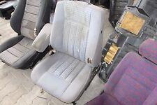 Mercedes  W124  Fahrersitz  ,  Sitz KARO