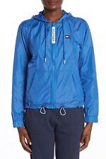 Brand New Tommy Hilfiger TP94266J Lightweight Jacket Blue...