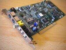 WINNOV - Sound Sound-Video Card  PCI  PCBA 500015 REV E2* tk06