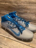 Nike Vapor Untouchable 2 Elite Men 15 US Football Cleats 835646-411 NFL