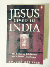 Jesus lived in India true story of religion and faith Moses Mary Christianity