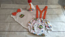 Handmade 100% Cotton Baby Clothing
