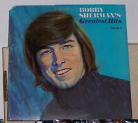 Bobby Sherman - Greatest Hits - 1971 LP Record Album - Vinyl Excellent