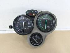 Ducati 2001 748 Dash Gauge Cluster Speedometer Tachometer Set
