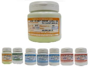 Diamond polishing lapping paste, Diamant paste 40 Gram, 0.1 - 60 μm