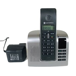 Motorola D214 Handset With Answer Phone / Charging Base - No power Lead