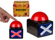quiz buzzer products for sale | eBay