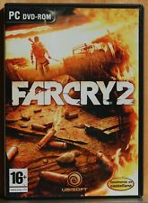 Farcry 2 - PC - Version Spain - Full