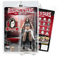 Rising Stars of Wrestling Action Figure Series: Ivelisse