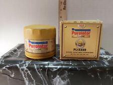 Old New Stock Purolator PureOne Oil Filter PL14459 NIB