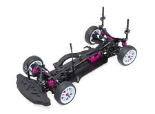 New RC Turnigy TD10 V2 1/10 Touring Car