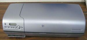 HP Photosmart 7450 Digital Photo Inkjet Printer. PAT tested with leads