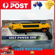 pest control bug Buster Salt Gun Salt Shooter Fly Pest Control Insects sydney au