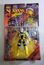 Xmen Xforce Cable Cyborg Toybiz