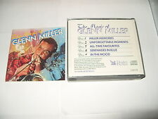 Glenn Miller The Magical World Of Glenn Miller 5 cd box  set 111 tracks 1988 Ex