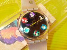 Swatch von 1996 - Artist Special LENS HEAVEN GK214 by Constantin Boym NEU & OVP