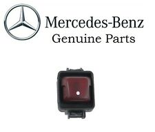 Mercedes Benz Convertible soft Top control Switch Genuine NEW R170 R129 SLK NEW