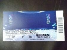 Bayern München Tickets